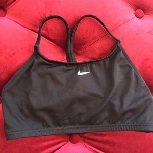 Nike exercise bra